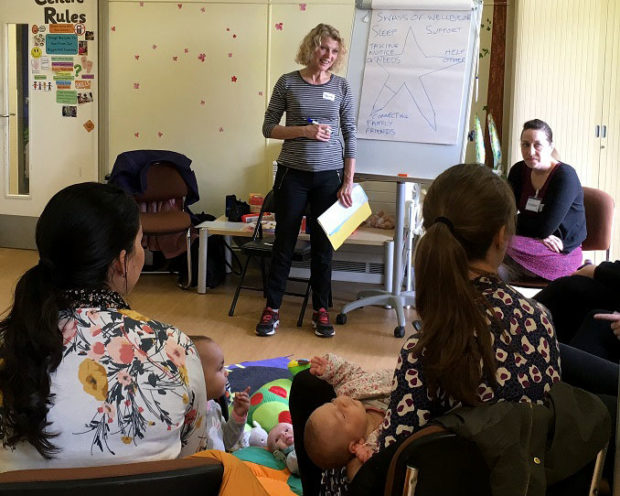 Biggin Hill Mindful Mums group