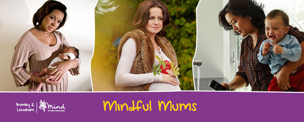 Mindful Mums Generic Header April 2017