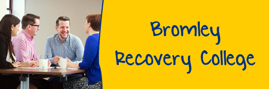 Bromley Recovery College