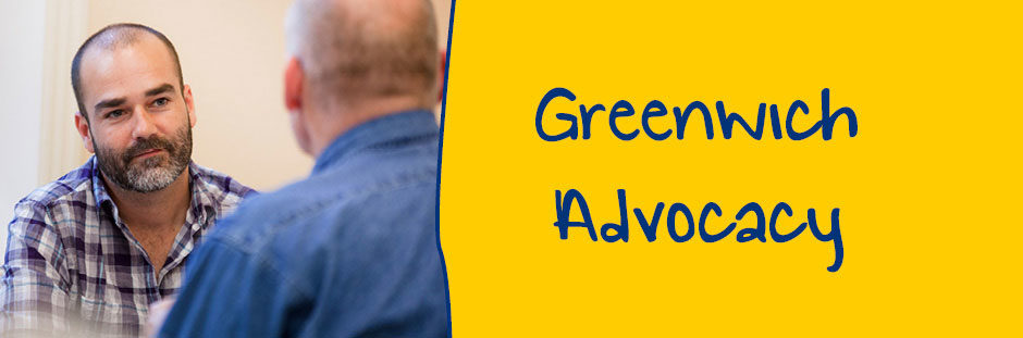 Greenwich Advocacy