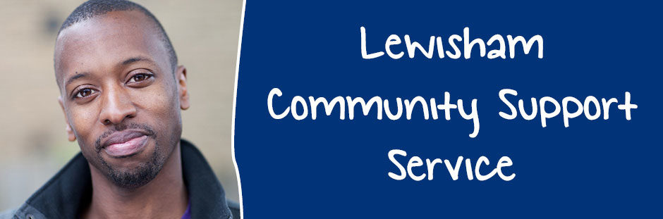 Lewisham Community Support Service