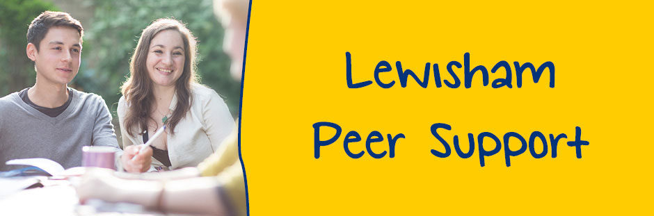 Lewisham Peer Support