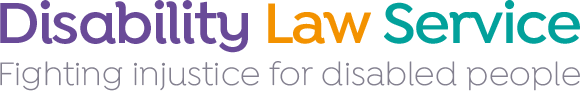 Disability Law Service Logo