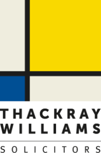 Thackray William Solicitors logo